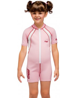 Cressi Kid Shorty Pink 1.5mm