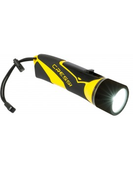 Cressi Lumia Torch Yellow