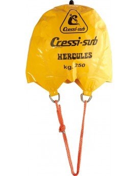Cressi Hercules Lifting Baloon 1000 Kg