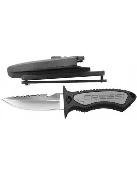 Cressi Grip Knife