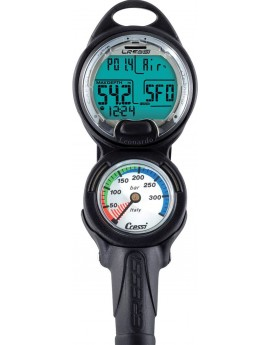 LEONARDO CONSOLE 2 (manometer)
