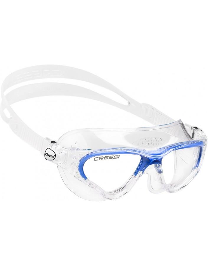 Cressi Cobra Zwembril