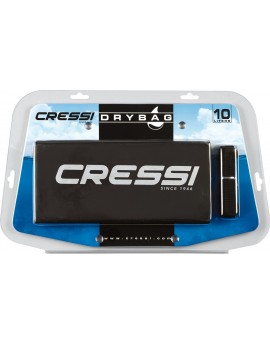 Cressi Dry Bag 10 liter