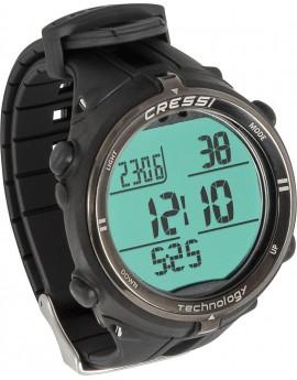 Cressi Drake Titanium Watch Computer