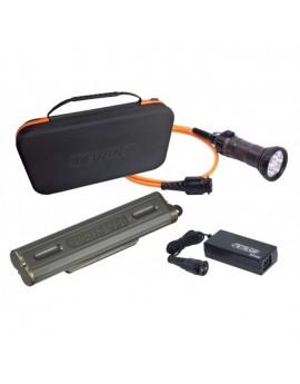 MetalSub Cable Light KL1242 LED6350 + PR1210 + MP2500