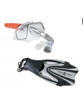 Aqua Lung Martinica Proflex Snorkelset