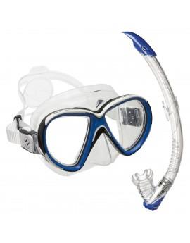 Aqua Lung Reveal X2 + Zephyr Snorkelset