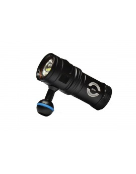 Oceama Torch Sepia Photo/Video Dive Light