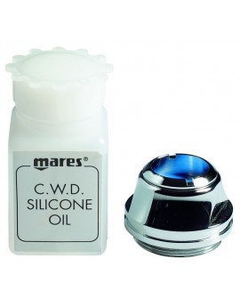 Mares MR22-MR12S CWD Oil kit