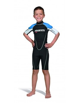 Thermo Guard Junior Shorty