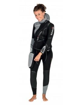 Mares Dive Suit Flexa Z-Therm She Dives