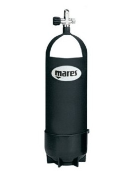 Mares Duikfles 10 Liter 232 Bar