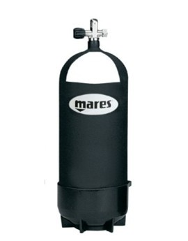 Mares Duikfles 12 Liter 232 Bar