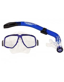 Typhoon Pro Ladies / Child Snorkel Set