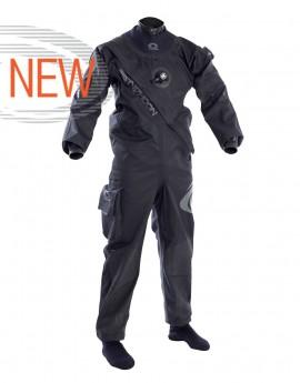 Typhoon Spectre Drysuit Front Entry