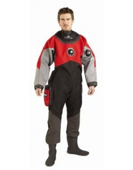 Typhoon TRX ZRZ Dry Suit