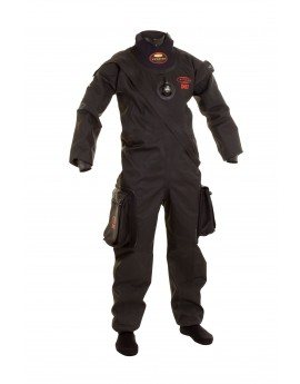 Typhoon Spectre Drysuit Front Entry
