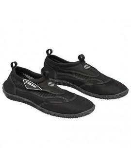 Cressi Reef Black Water Shoes