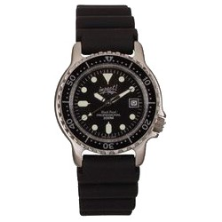 Impact Black Pearl Lady Dive Watch