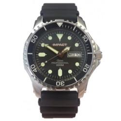 Impact Quest Dive Watch