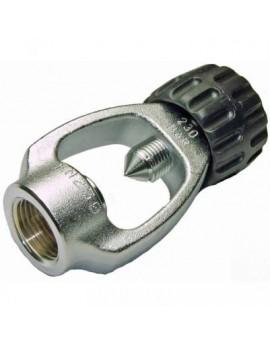 DIN/Int Beugel Adapter 232 Bar