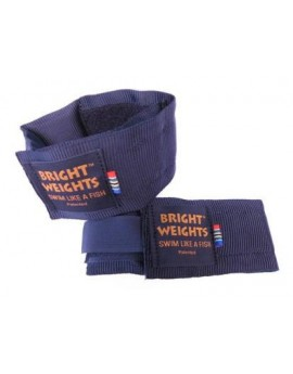 Bright Weights Enkellood 0,5kg