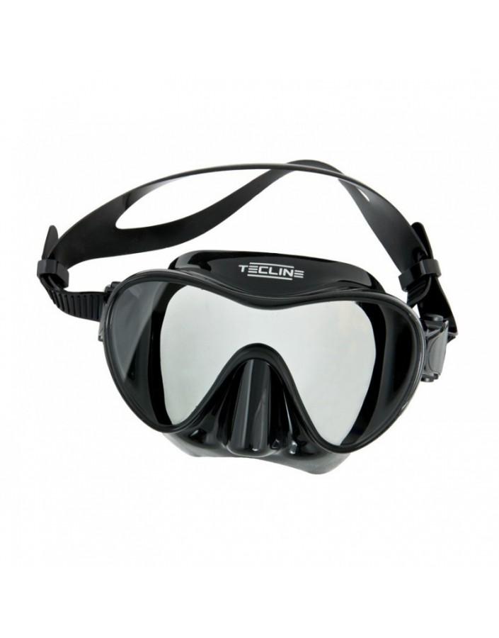 ScubaTech Frameless II Mask