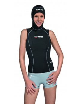 Mares Flexa Vest 5.3 mm She Dives