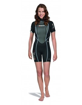 Mares Reef 2.5 Shorty She Dives