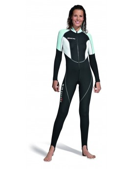 Mares Trilastic Overall She Dives