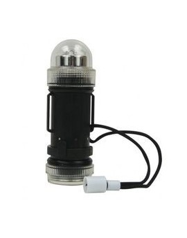 Xenec Strobe & Flash Light