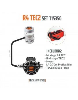 TecLine R4 TEC2 Regulator
