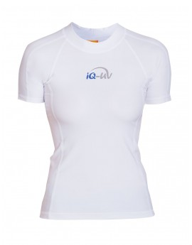 iQ UV 300 Shirt Watersport White