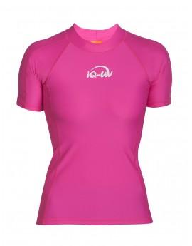 iQ UV 300 Shirt Watersport Pink