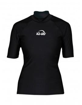 iQ UV 300 Shirt Watersport Black