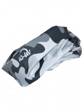 iQ UV 300 Tube Camouflage Grey