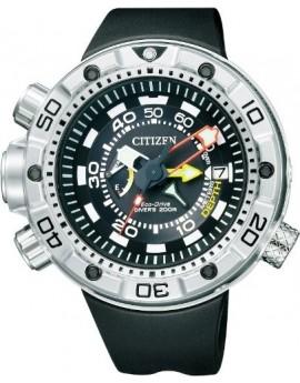 Citizen ProMaster AquaLand 200m Diver BN2021-03E