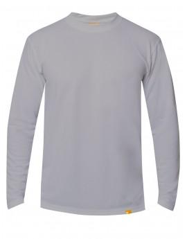 iQ UV T-Shirt LS Men Casual & Outdoor