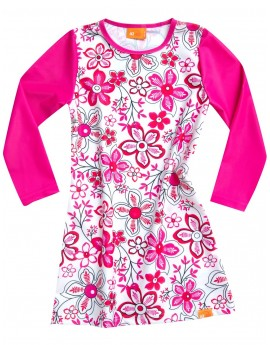 iQ UV 230 Tunic Hippy Girls