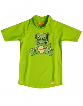 iQ UV 300 Shirt Dino Kids