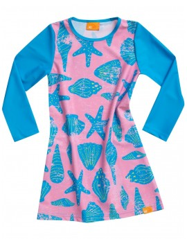 iQ UV 230 Tunic Shells Girls