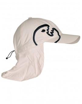 iQ UV 200 Cap with Neck Protection
