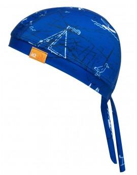 iQ UV 300 Bandana Sea Blue