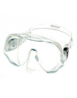 Atomic Frameless Clear Mask
