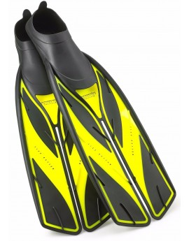 Atomic Full Foot Yellow Splitfins