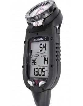 Oceanic Pro Plus 4.0 + Compass