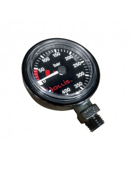 Hollis Low Profile 300 Bar Manometer Module