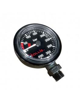 Hollis Pressure Gauge Module 300 Bar Low Profile