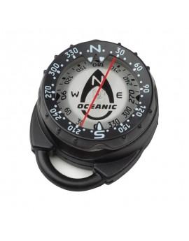 Oceanic SideScan II Clip Kompas