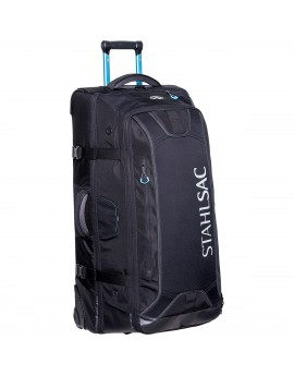 Stahlsac 138 Liter Steel Wheeled Bag